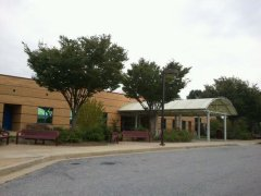 east branch library