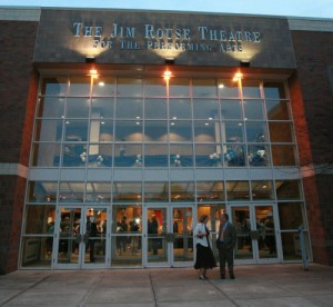 Jim Rouse Theatre