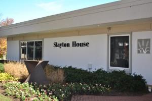 slayton house