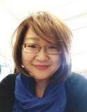 Laura Yoo, HoCoPoLitSo Board Member and Associate Professor of English at Howard Community College