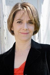 Laura Shovan