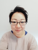 Laura Yoo HoCoPoLitSo Board member and Associate Professor of English at Howard Community College.